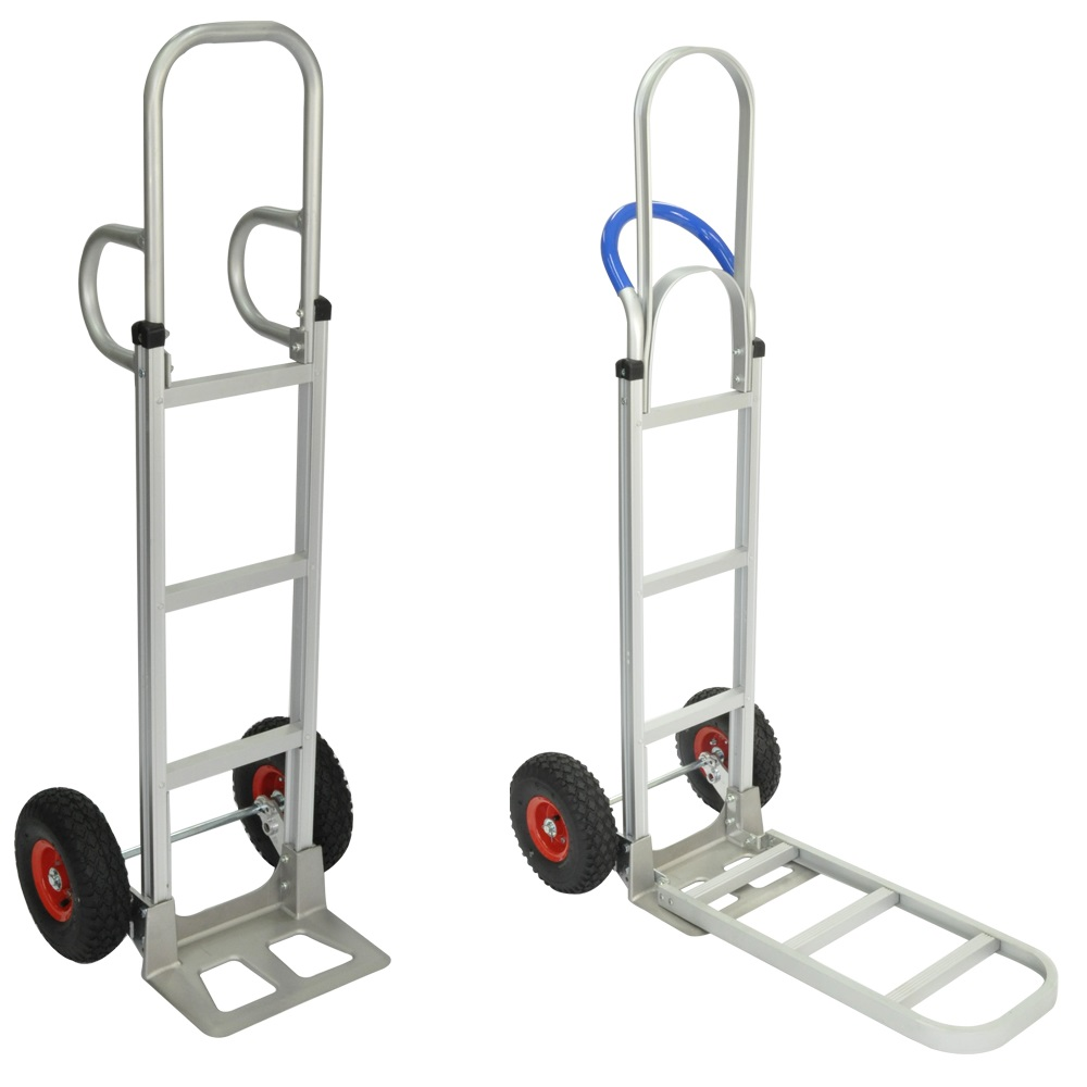 cosco 2 in 1 folding hand truck instructions